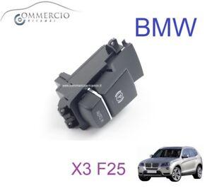 Interruttore-Freno-a-Mano-di-Stazionamento-BMW-X3-F25-dal-2010-NUOVO