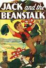 Jack and the Beanstalk Shape Book by Laughing Elephant (Paperback / softback, 2016)