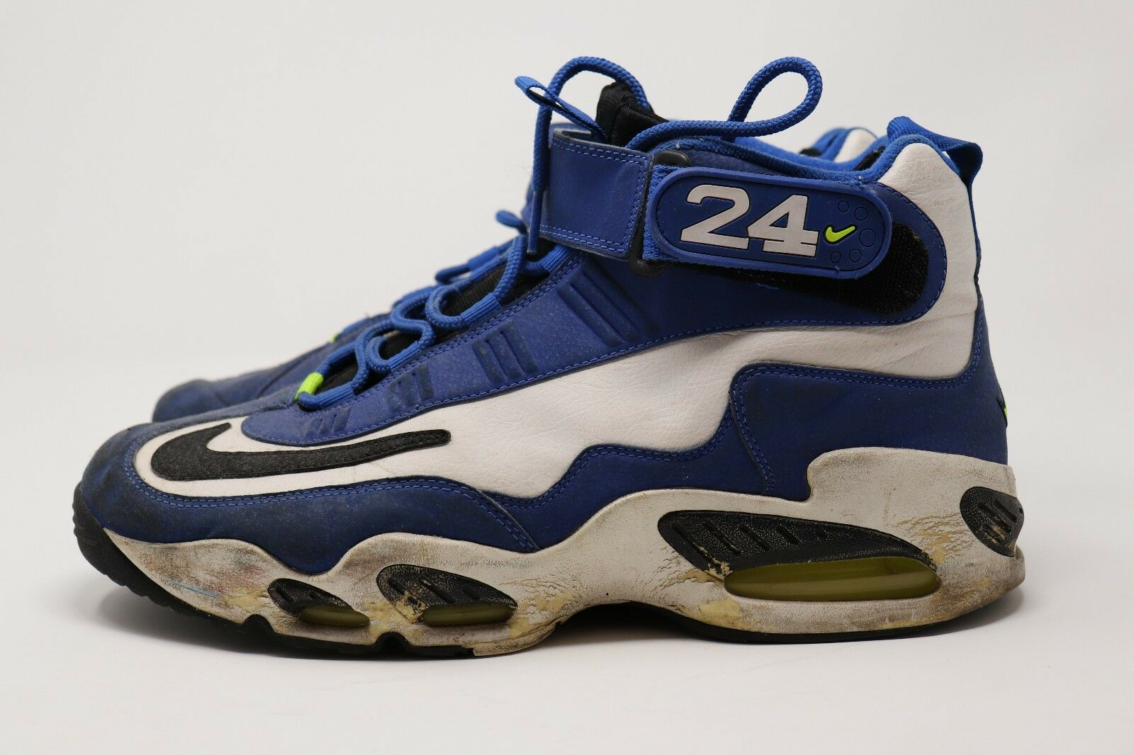 best-selling model of the brand 2009 Nike Air Griffey Max 1 Comfortable