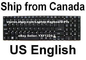 Keyboard for Acer Aspire E5-551 E5-551-P8C8 E5-551-T5E7 E5-551-T7TP E5-551-856A