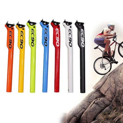 U Carbon MTB Fahrrad Sattelstütze Mountainbike Sattelstange TEZ 27.2//30.8//31.6mm