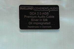 Duelund-2-0-version-bulk-silver-wire-sell-at-per-meter