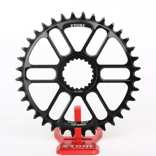 Circle Chainring Direct Mount For Shimano SLX M7100 XT M8100 XTR M9100 MT900