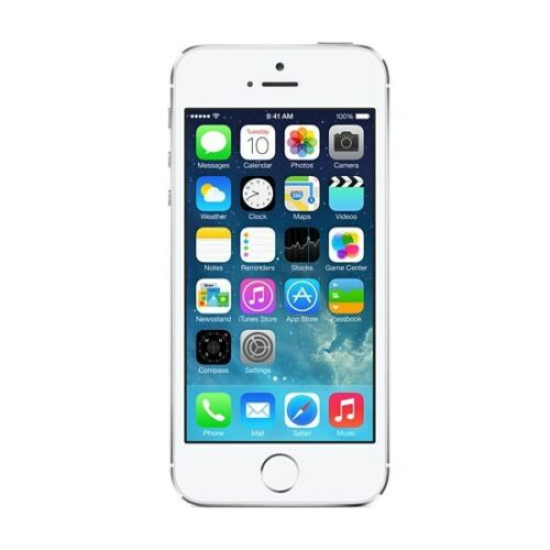 SELLER REFURBISHED APPLE IPHONE 6S 6 5S 16GB 32GB 64GB SMARTPHONE (UNLOCKED) GRADE A -EXCELLENT