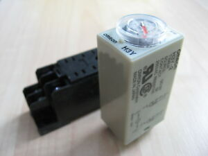 Details about Omron Delay-On Timer Time Relay 2~60sec 2-Pole 12VDC on mathematical diagram, hks turbo timer diagram, crystal diagram, water rocket diagram, relay switch diagram, timer switch diagram, transistor diagram, on delay timer circuit, boost gauge install diagram, water pump pressure switch diagram, water timer diagram, 555 timer diagram,
