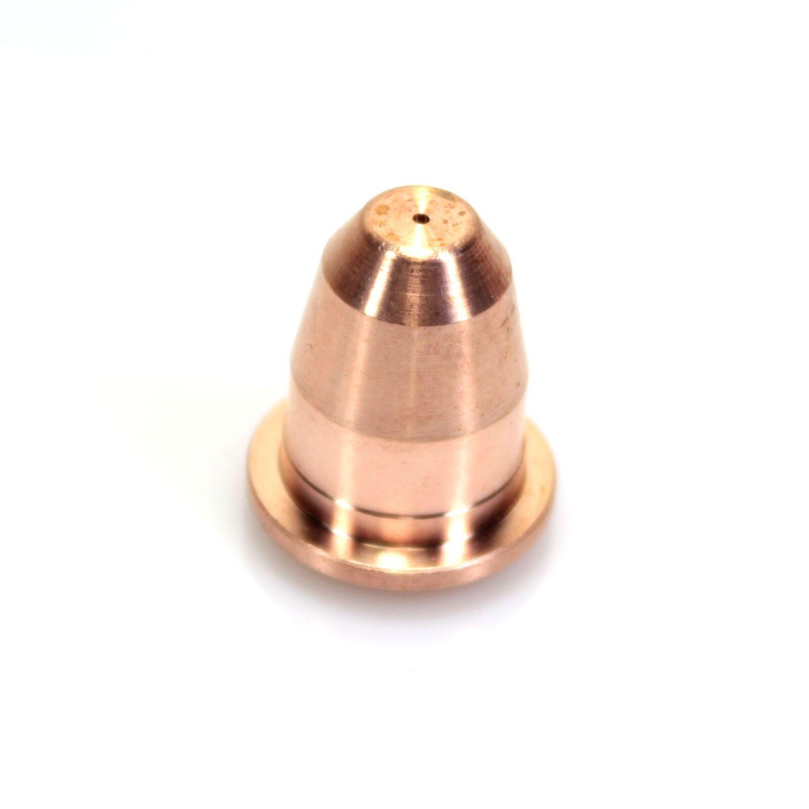 RWPD-0116-8 Plasma Cutting Torch Tips Nozzle for Razorweld TRF45-6-CC1 Qty-10