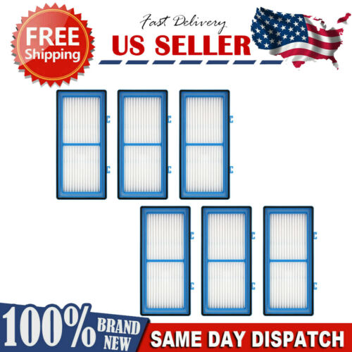 Replacement Filters For Holmes AER1 Purifier-HAPF30AT Total Air Purifier Filter