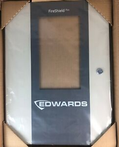 NEW-EDWARDS-FSP302G-CONVENTIONAL-FIRE-ALARM-CONTROL-PANEL