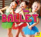Ballet by Aaron Carr (Paperback, 2013)