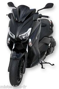 bulle pare brise sport 31 cm ermax yamaha x max xmax 125 250 2014 2016 ebay. Black Bedroom Furniture Sets. Home Design Ideas