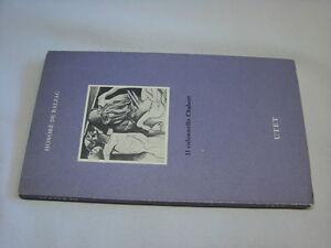 Honore-de-Balzac-Il-colonello-Chabert-1980-UTET