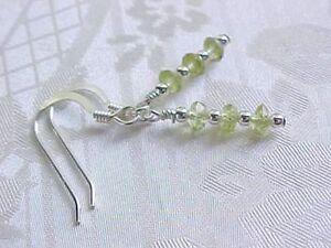 Peridot-Earrings-Sundance-Gemstone-Stack-Sterling-Silver-August-Birthstone-Gift