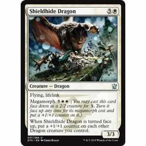 English x4 Silkwrap MTG Dragons of Tarkir U M//NM