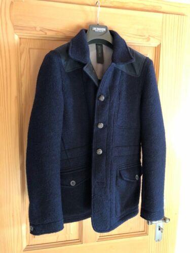 Grande italienne veste veste tr style Blazer marque J Tabacci w UUSxnr