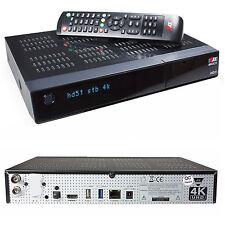 AX 4K-BOX HD51 UHD 2160p E2 Linux 1xDVB-C/T2 HEVC H.265 Receiver.