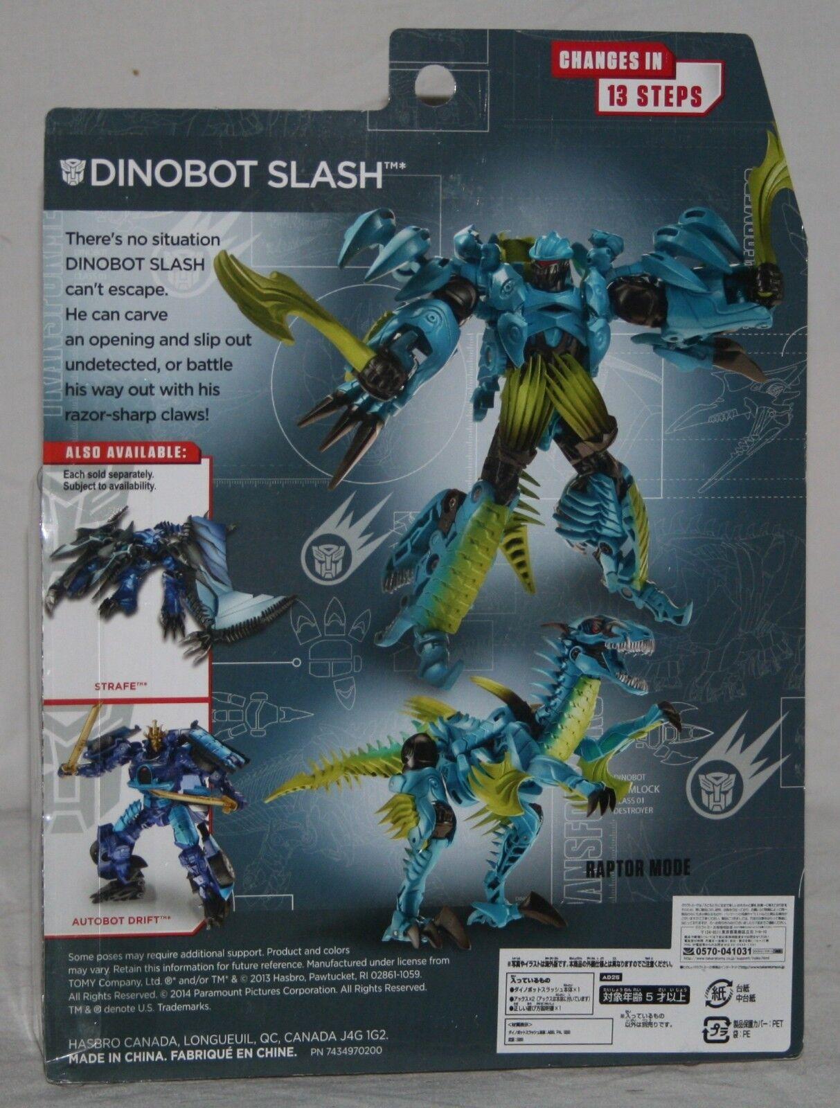 Transformers tf4 aoe aoe aoe takara ad-25 slash MOSC 5ebc38