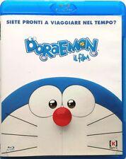 Blu-ray Doraemon - Il film 2014 Usato