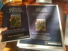 The Story of the World : History for the Classical Child by Susan Wise Bauer (2007, Paperback)