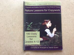 Queen-Homeschool-Supplies-Nature-Lessons-for-Copywork