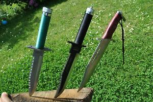 John-Rambo-Rambomesser-Set-Rambo-1-2-3-Komplettset-Signature-Edition