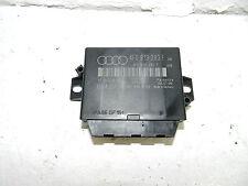 AUDI A6 C6 2005-2011 PARKING CONTROL UNIT MODUL 4F0919283F REF1818