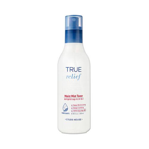[ETUDE HOUSE] True Relief Moist Mist Toner - 200ml