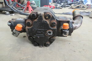 Commercial-Intertech-Hydraulic-Pump-Model-316-9414-017-OPS0113