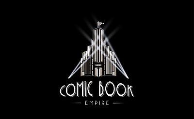 Comic Book Empire