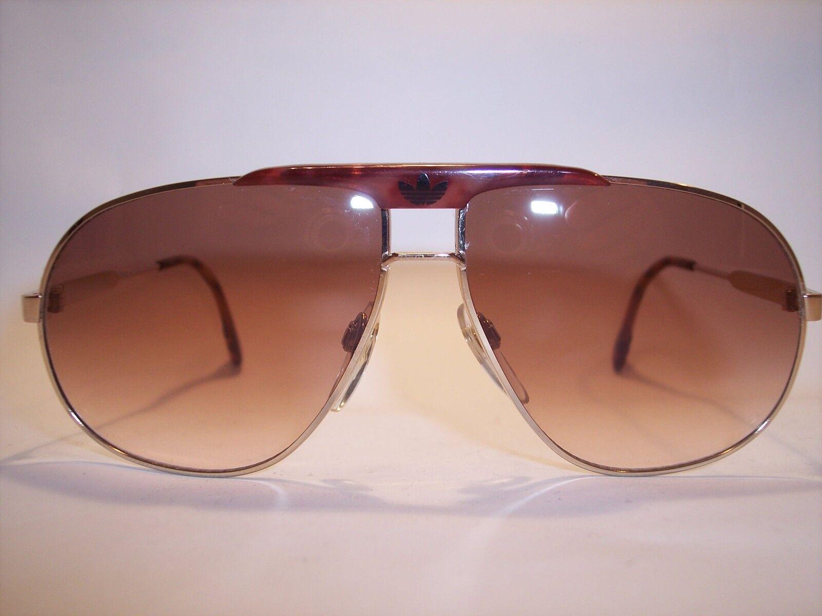 Vintage-Sonnenbrille Sunglasses by ADIDAS  Very Rare Original 90'     | Neue Sorten werden eingeführt