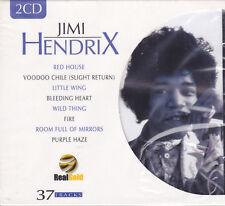 2 CD ♫ Compact disc «JIMI HENDRIX ♪ COLLECTION» nuovo sigillato slipcase