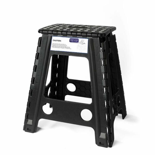Remarkable Furniture Mz Strong And Durable Folding Plastic Step Stool Pabps2019 Chair Design Images Pabps2019Com
