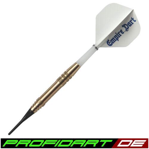 PROFIDART Soft Darts Dartpfeile Dartsatz Dartset Pfeile Spezial Edition 18 gr.