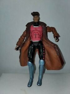 2011-Gambit-Marvel-Select-Action-Loose-Figure