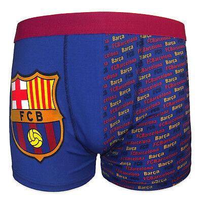 FC Barcelona Official Soccer Gift Boys Fleece Zip Hoody