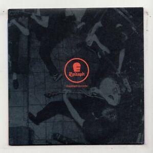 JL82-Son-Little-Hey-Rose-2-tracks-2019-DJ-CD