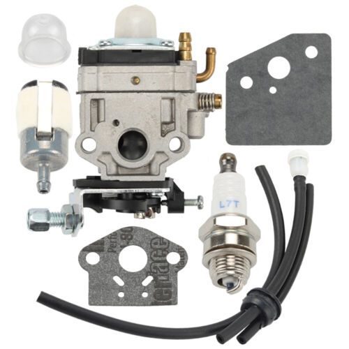 Carburetor For Echo PB-260L SRM-260S SRM-261S PPT-260 PPT-261 Power Leaf Blower