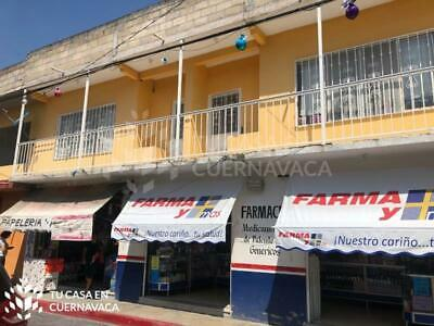 Local en Venta en CENTRO AMACUZAC 3 LOCALES COMERCIALES $4,000,000.00 CON DEPARTAMENTOS