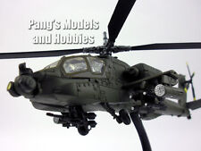 Boeing AH-64 Apache 1/55 Scale Die-cast Metal  Helicopter Model by NewRay