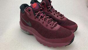Nike Mens Size 8 Air Max Invigor Mid