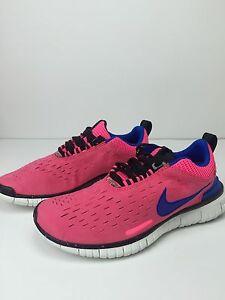 Nike-Free-OG-14-Baskets-Pour-Femme-Free-Running-Training-shoe-UK-3-5-RRP-110