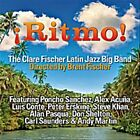 Ritmo! * by The Clare Fischer Latin Jazz Big Band (CD, 2012, Clavo Records)