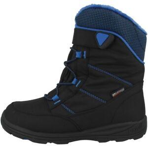 bab D'hiver Bottes Bleu Stance Chaussures Nf8125 Noir Kamik D'enfants aFW8q4wxU
