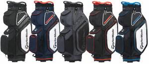 TaylorMade 8.0 Cart Bag 2020 Golf New - Choose Color!