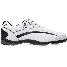 Footjoy Mens Hydrolite Golf Shoes 50060 / Black / UK 6 XW 2015