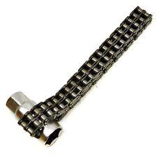 """Ölfilter Kette Schraubenschlüssel 21mm Steckschlüssel 1/2""""-Antrieb"""
