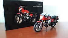 Moto Guzzi 850 MKI LeMans Minichamps 1:12