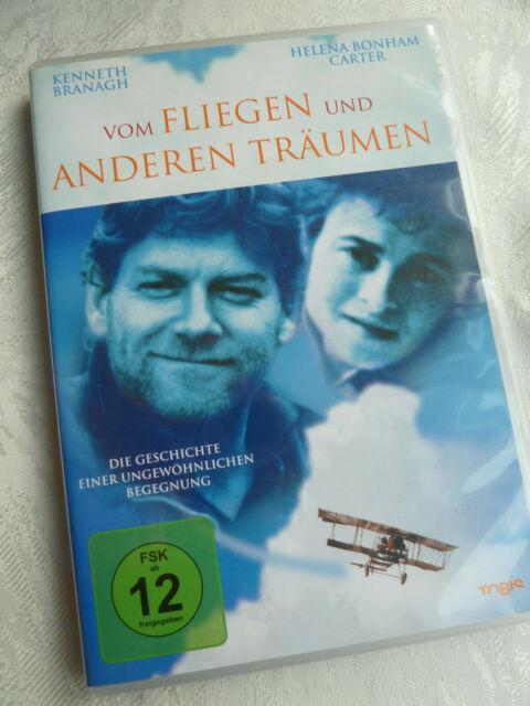 Vom Fliegen Und Anderen Träumen DVD