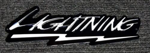 Heavy Duty Steel Magnet Ford SVT Lightning F-150 F150 NON OE Badge