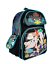 """Disney 16/"""" Phineas and Ferb Perry School Boys  Backpack Agent P"""