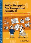SoKo Struppi - Die Lesepolizei ermittelt von Sabine Quandt (2012, Geheftet)